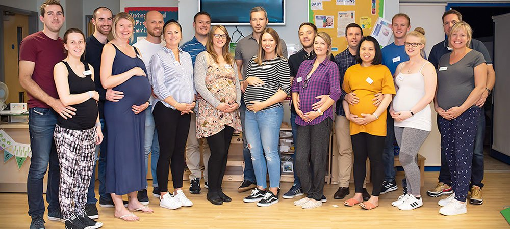 Our brilliant August group 2019!