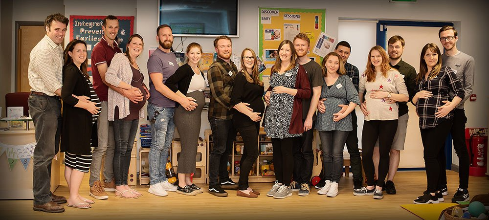 Our brilliant May group 2019!